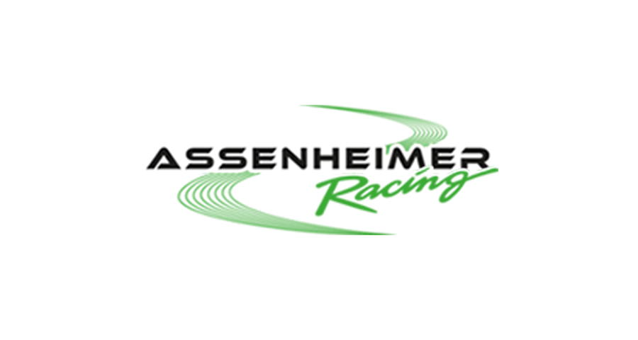 Logo Assenheimer Racing
