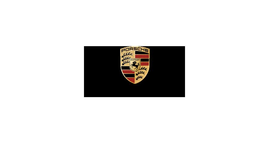 Logo Porsche AG
