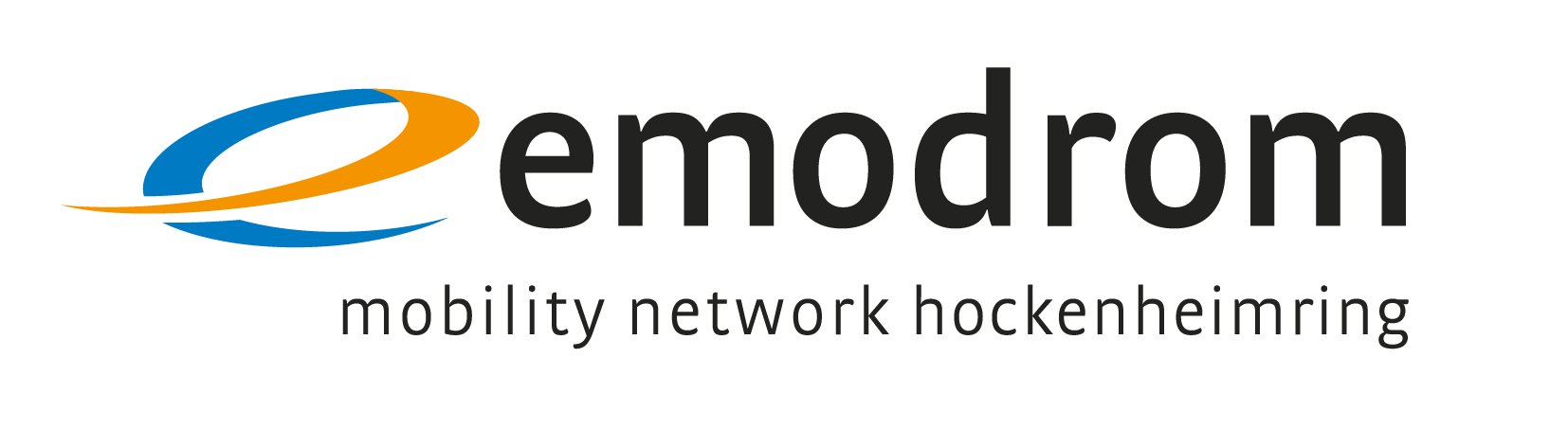 emodrom logo