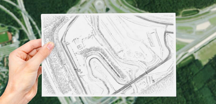 Standortentwicklung am Hockenheimring - emodrom group