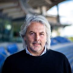 Portrait Thomas Reister CEO emodrom group