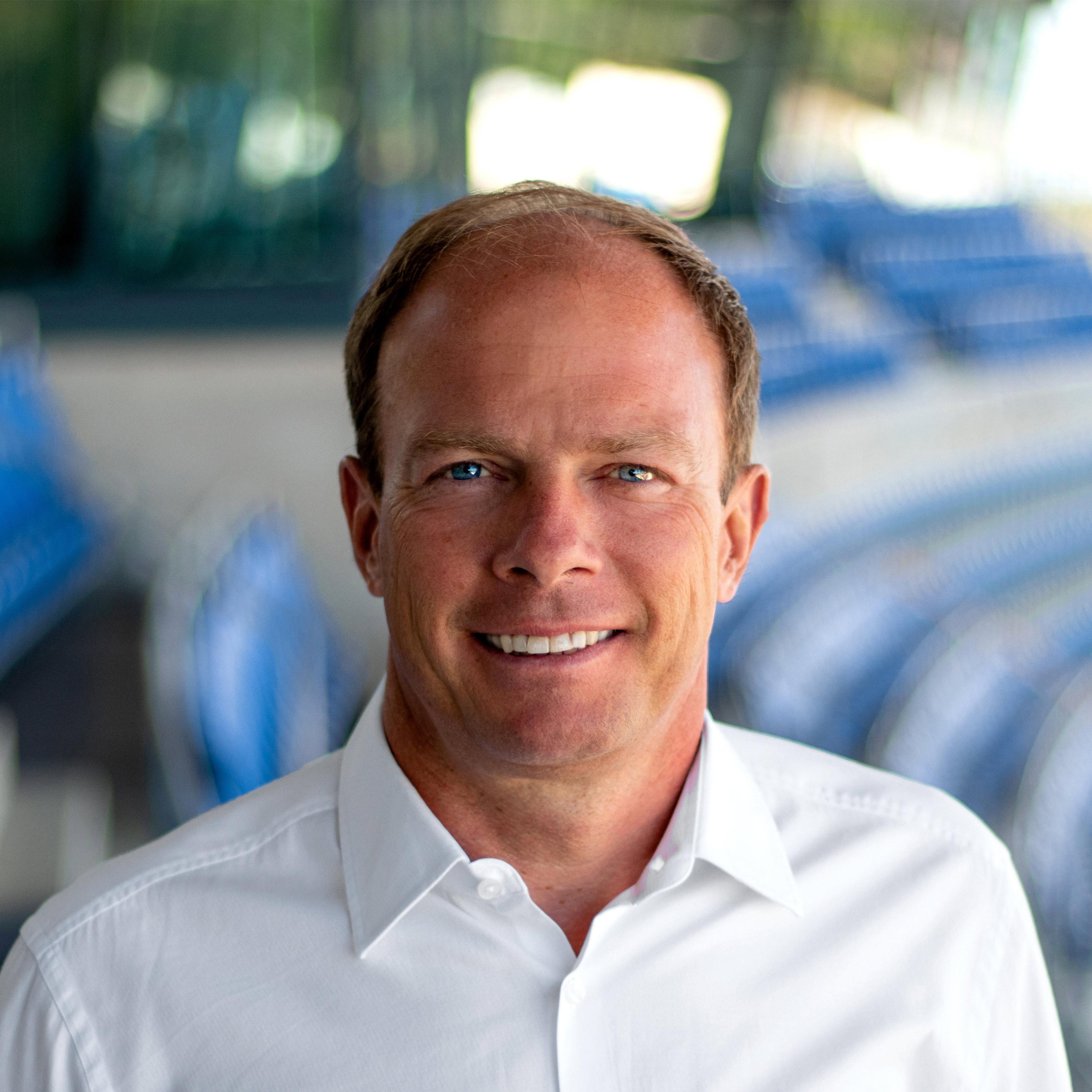 Portrait Tim Brauer