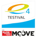 e4 Testival Logo Moove